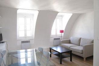 Wohnung Rue Du Bac Paris 7°