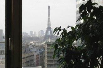 Montparnasse Parigi 14° 2 camere Appartamento