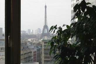 Montparnasse Париж 14° 2 спальни Квартира
