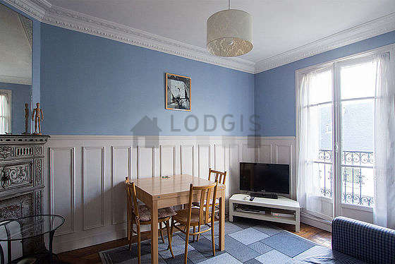 Location Appartement  Chambre Avec Chemine Paris  Rue Eugne
