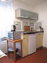 Appartamento Parigi 18° - Cucina