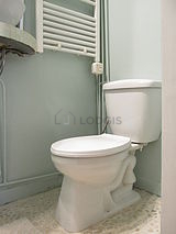 Appartamento Parigi 18° - Sala da bagno