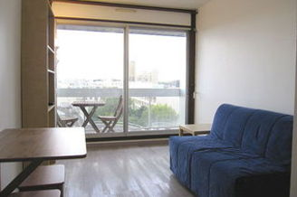 Appartement Rue Dunois Paris 13°