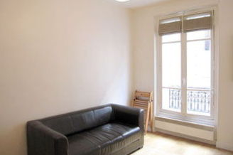 Issy-Les-Moulineaux 1個房間 公寓