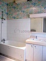 Appartement Paris 13° - Salle de bain