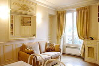 Gobelins – Place d'Italie Paris 13° 2 bedroom Apartment