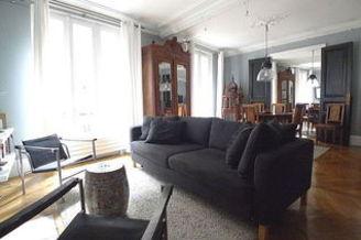 Appartement Rue Des Martyrs Paris 18°