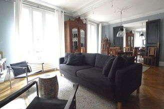 Montmartre Paris 18° 2 Schlafzimmer Wohnung
