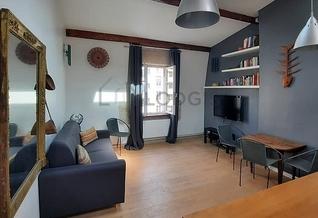 Appartement Rue Des Pyrénées Paris 20°