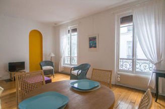Appartement Rue Denis Papin Haut de seine Nord