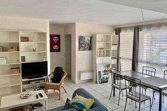 Appartement meublé 2 chambres Suresnes