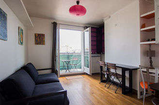 Gambetta Paris 20° 1 bedroom Apartment