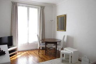 Apartment Rue Mouton Duvernet Paris 14°