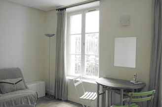 Appartement Rue De Babylone Paris 7°