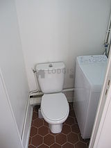 Appartement Paris 1° - WC