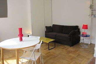 Châtelet – Les Halles 巴黎1区 单间公寓