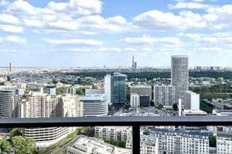 Puteaux 1 Schlafzimmer Wohnung