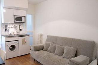 Appartement Rue Du Théâtre Paris 15°