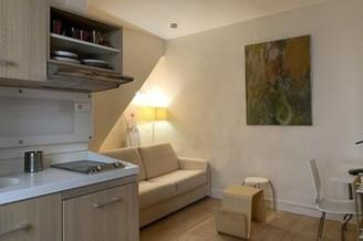 Apartamento Rue Aubriot París 4°