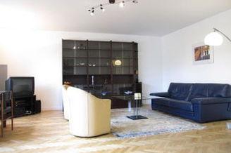 Apartment Rue Wurtz Paris 13°