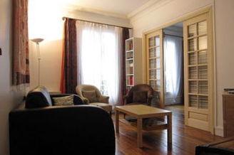Apartment Rue Lepic Paris 18°