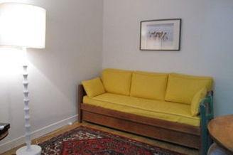 Appartement Rue Laromiguière Paris 5°