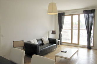 Apartamento Quai Georges Gorse Hauts de seine Sud