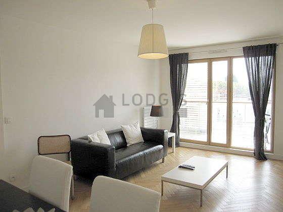 Appartement Meublé 2 Chambres Boulogne Billancourt Conception Etonnante