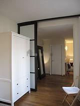 Apartamento Paris 3° - Alcova