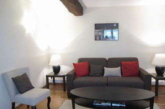 Le Marais 巴黎3区 單間公寓 凹室