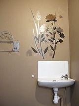 公寓 巴黎14区 - 厕所
