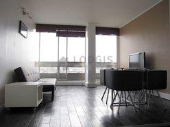 Apartamento Paris 14° - Salaõ