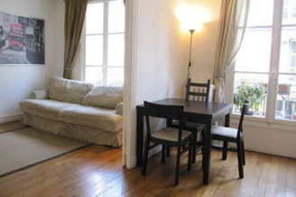 公寓 Rue Notre-Dame Des Champs 巴黎6区