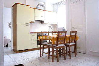 Suresnes 1 bedroom Apartment