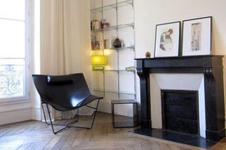 公寓 Boulevard Morland 巴黎4区