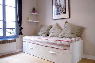 Wohnung Rue Brey Paris 17°
