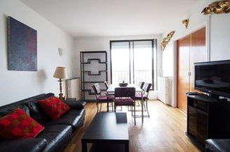 Appartement 2 chambres Paris 15° Commerce – La Motte Picquet