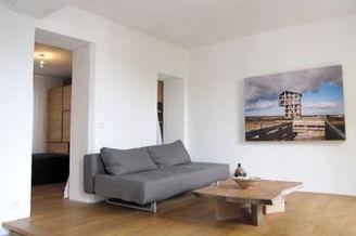 Квартира Rue André Barsacq Париж 18°