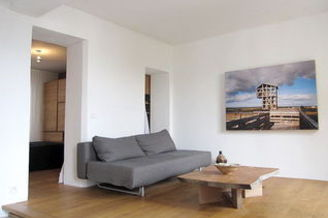 Apartamento Rue André Barsacq París 18°