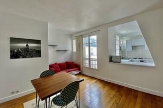 Apartment Rue Surcouf Paris 7°