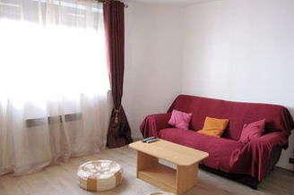 Port Royal Париж 14° 1 спальня Квартира