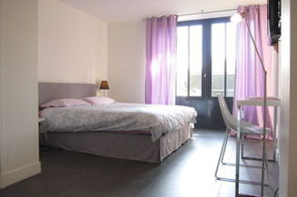 公寓 Rue Dantan Hauts de seine Sud