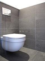 Квартира Hauts de seine Sud - Туалет