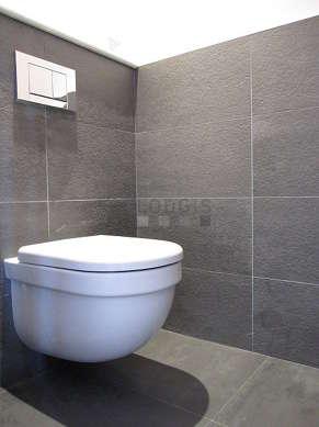 Appartement Hauts de seine Sud - WC