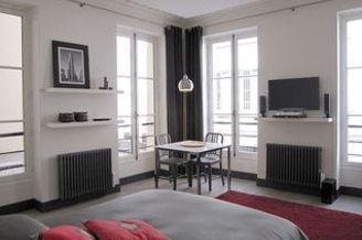 Квартира Rue Gabriel Laumain Париж 10°