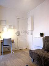 Apartamento París 12° - Salón