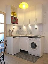 Appartamento Seine St-Denis Est - Cucina