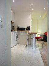 公寓 巴黎3区 - 門廳