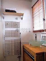 雙層公寓 Seine st-denis Nord - 浴室