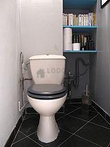 Дуплекс Seine st-denis Nord - Туалет